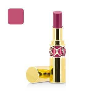 YSL Rouge Volupte Shine lipstick #32
